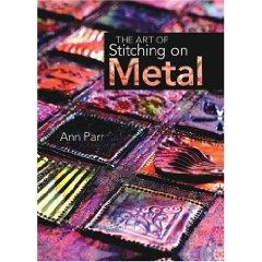 Stitchingonmetal