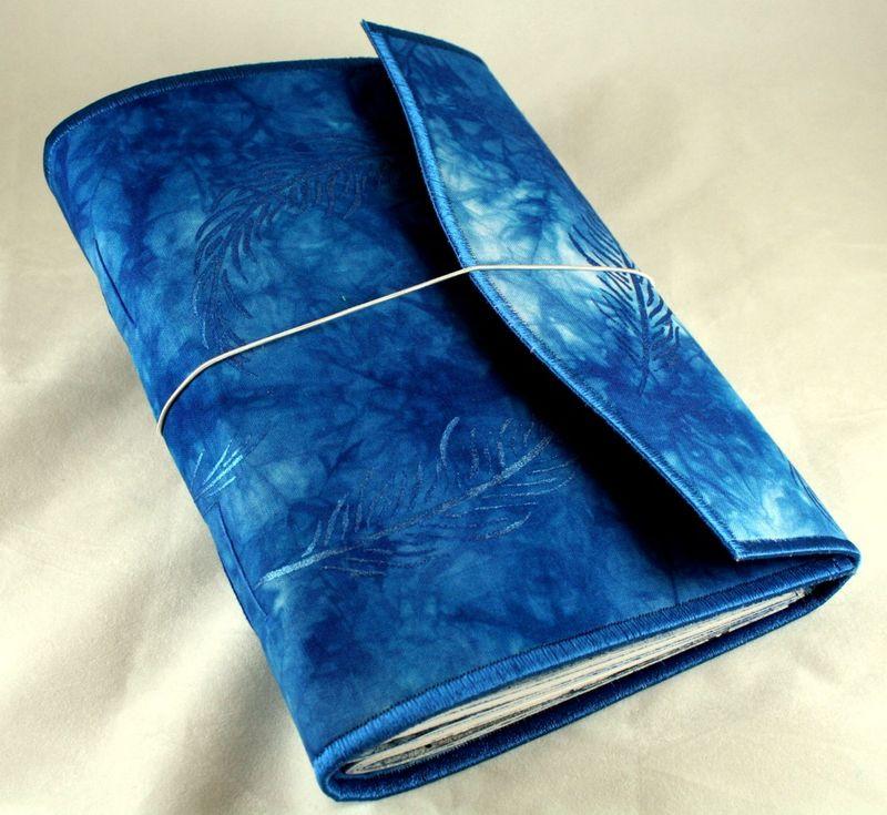 Bluejournal