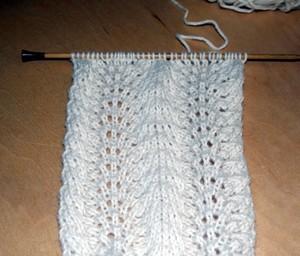 Ravelry: Knitting Needle Knitting Bag pattern by Pam Allen